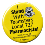 Pharmacy Times Article Recognizes Local 727's Task Force Participation in Fight for Updated Pharmacy Legislation