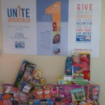 Toys for Broward County United Way