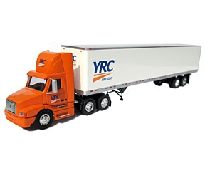 YRC Proposal to be Voted on by Members | Teamsters Local 769