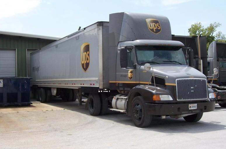 Ups Freight