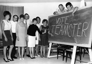 Miami Teamsters - June, 1968