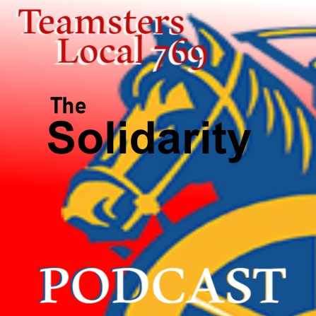 Teamsters Local 769 » Unity, Pride and Strength