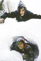 The Snowy Christmas