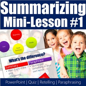 STAAR Readiness Standards are all covered in these teaching resources.