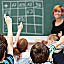 Teaching Resources Should Ease the burden of Test Review
