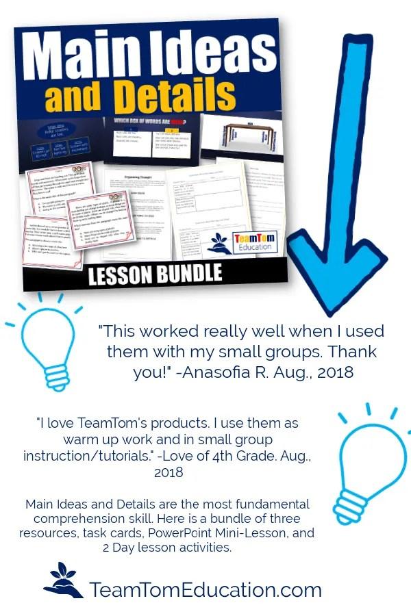 TeamTom Teaching Bundles are Amazing!