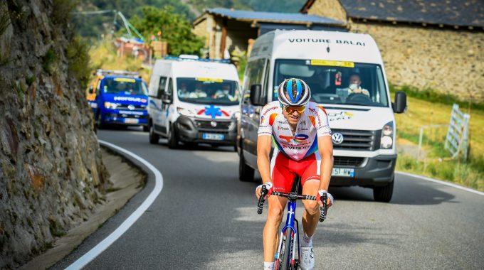 Le Tour s'arrête là pour Edvald Boasson-Hagen