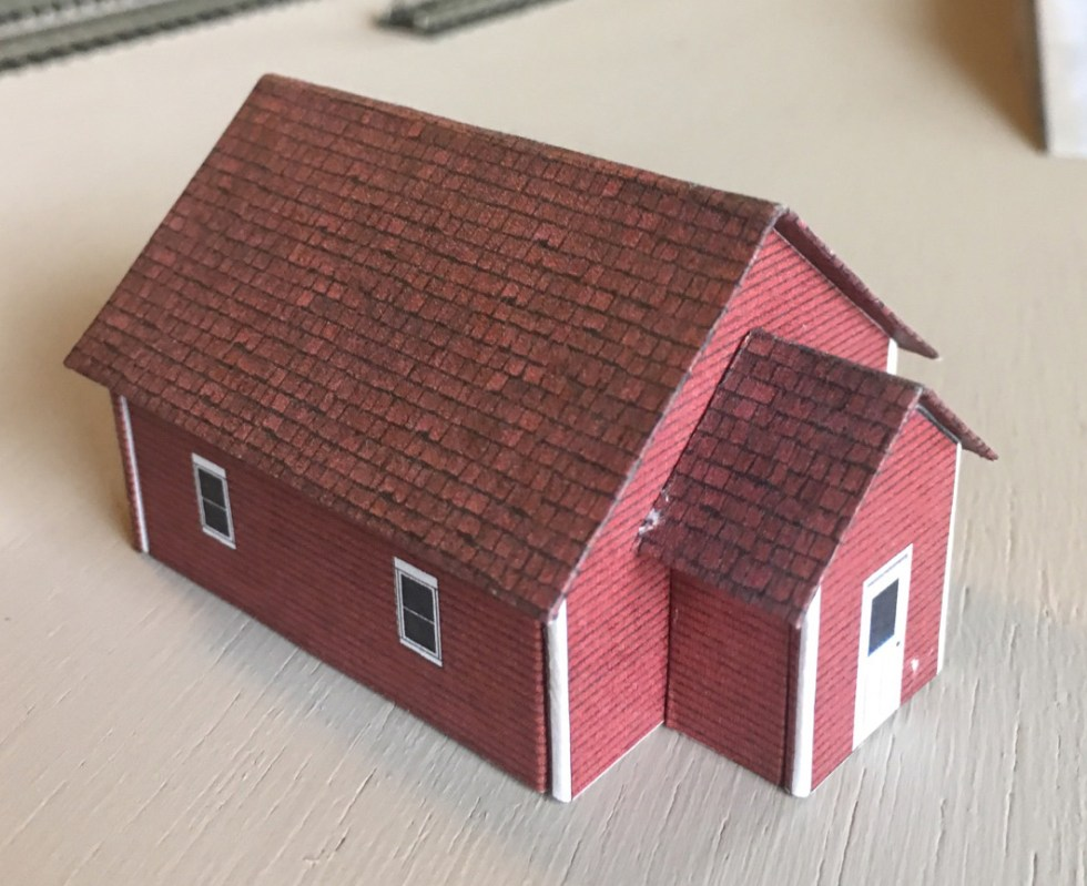 Paper Models of the West