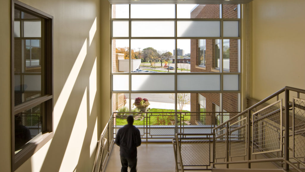 Intermediate District 287 South Education Center - TSP