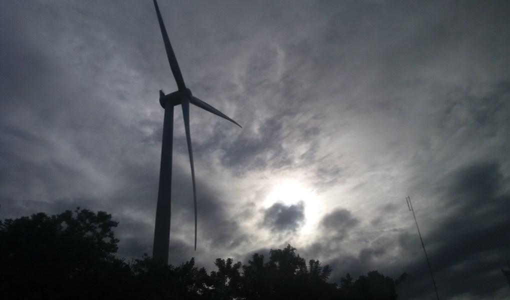 Ilocos Windmill
