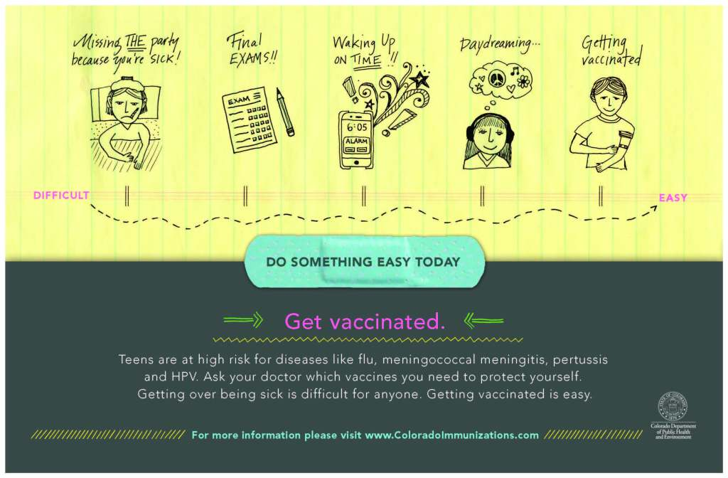 Dont Neglect Your Teens Vaccines  Team Vaccine