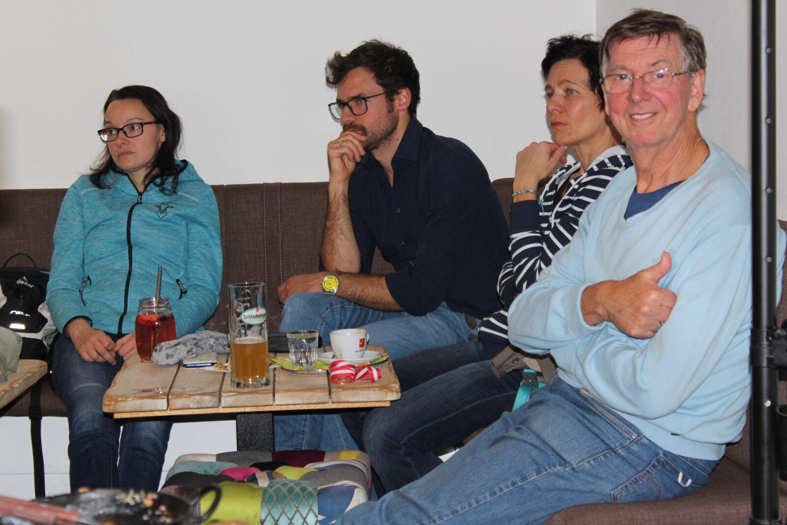 One Team – One Goal: Generalversammlung 2021