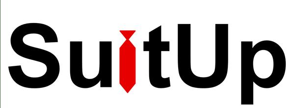 SuitUp Logo 2018