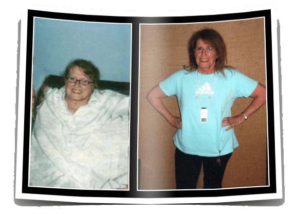 Barb Bullock - Online Personal Training Weight Loss Online