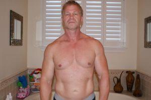 Jerry Freishtat - Men's Physique Competitor - Maryland NPC Bodybuilding