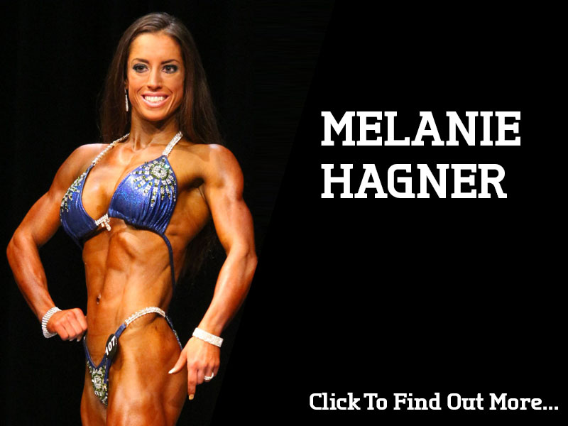 Melanie Hagner personal trainer columbia md howard county
