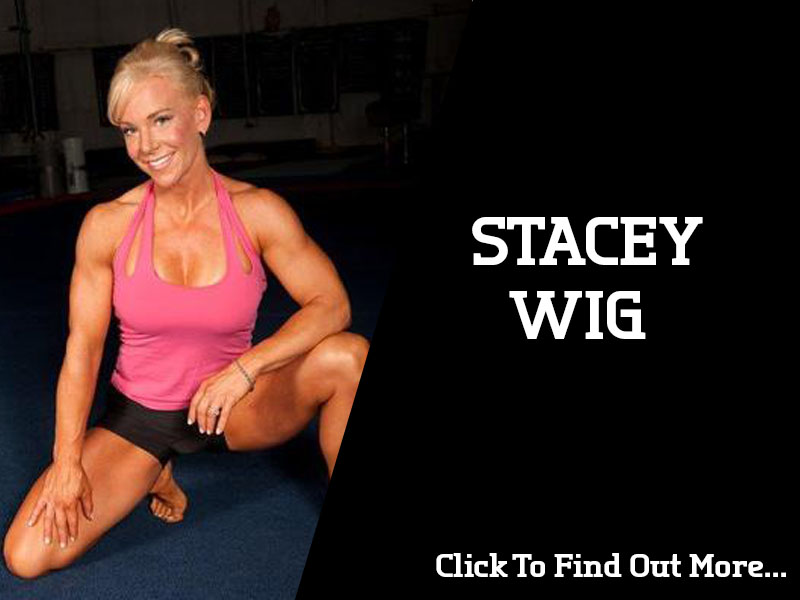 Stacy Wig personal trainer columbia md howard county online prep coach