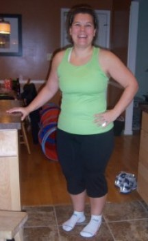 Beth O - Weight Loss Client