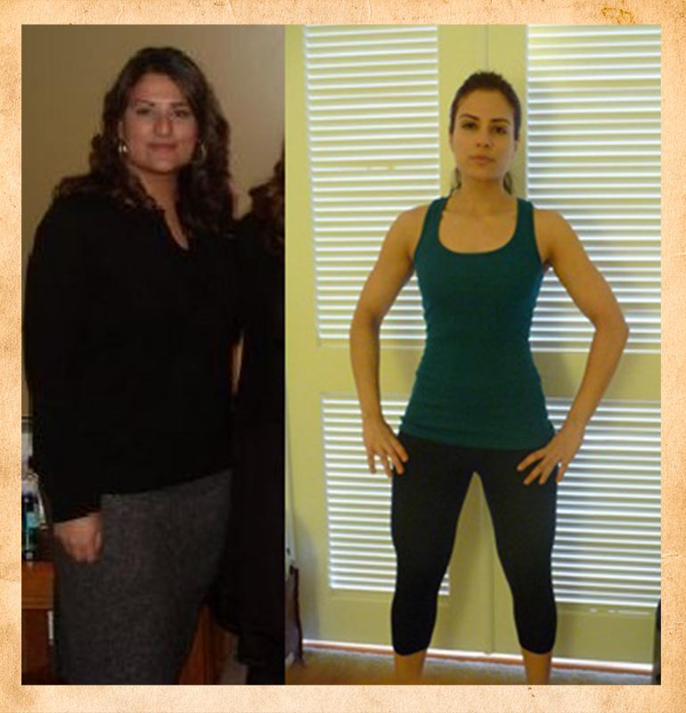 Sara H. - Weight Loss