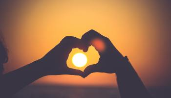 Want to Expand Your Network? Lead with Love