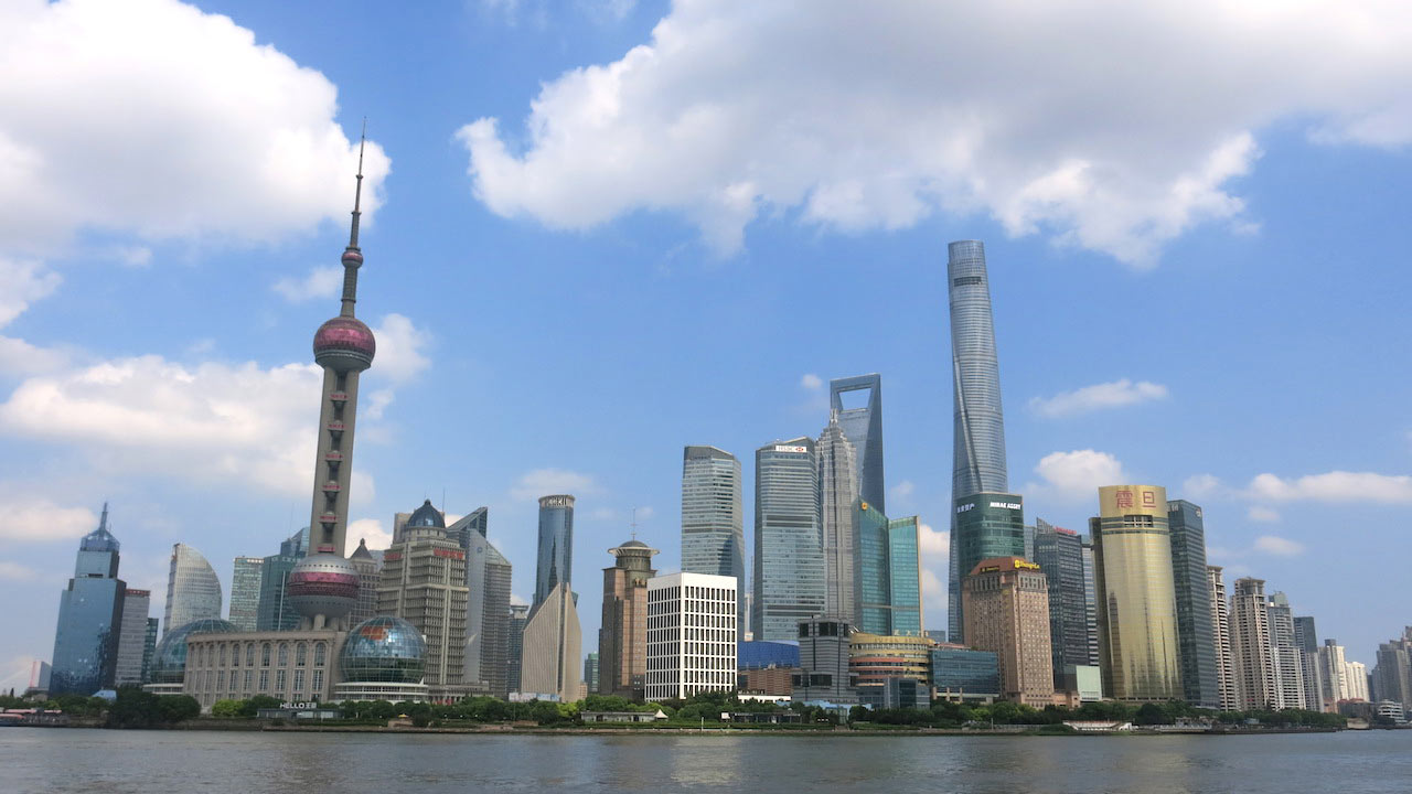 Study Abroad  Semester in Shanghai  TEAN Abroad