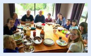Why Stay Te Anau Homestay?