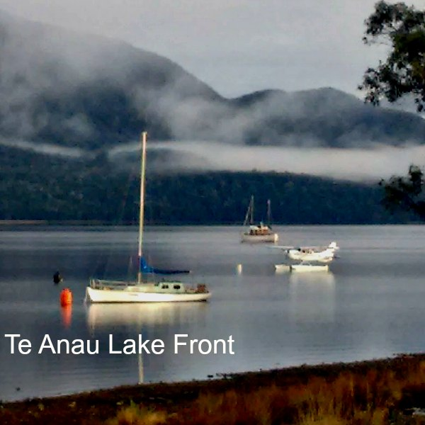 Te Anau to Milford Sound how long is the journey?