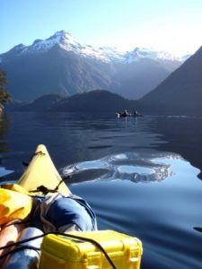 Te Anau Homestay Kayak Options