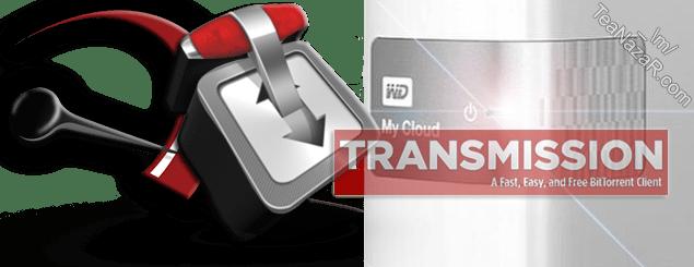 Transmission v2.92 for WD My Cloud firmware V4