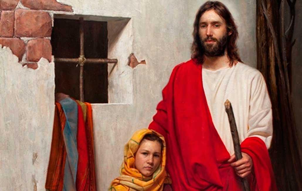 El dolor y el plan de salvación