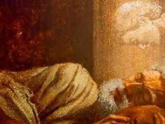 Las entrañables misericordias en el sueño de Lehi