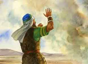 The entrepreneur of faith