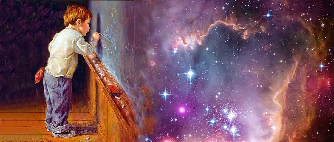 La luz y la verdad en el ecosistema de la creación
