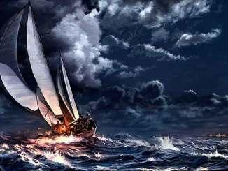 El barco de Sión