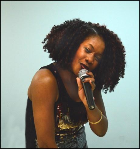 Sweet Singer