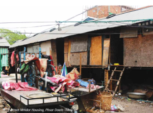 New Research Calls for Inclusion of Urban Poor Renters in City Development Policies