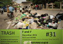 Facts and Figures #31: A review of 147 Trash Sites between 2014 and 2016 in Phnom Penh