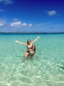 Gibb's Cay