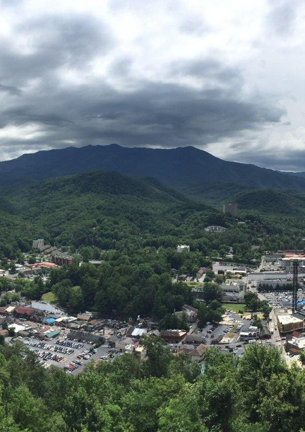 A Weekend in Gatlinburg, TN