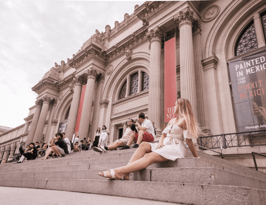 The Best Weekend Guide to NYC
