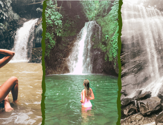 Travel Guide: Grenada's Best Waterfalls