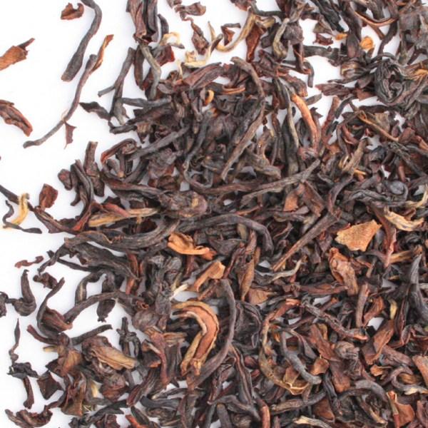 Darjeeling Loose Leaf Black Tea