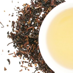 Formosa Oolong Loose LeafTea brewed tea