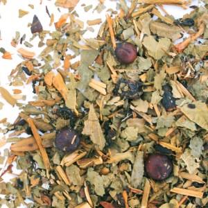 Garden Berry Medley Herbal Blend