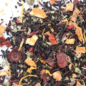 LGBTea Loose Leaf Black Tea