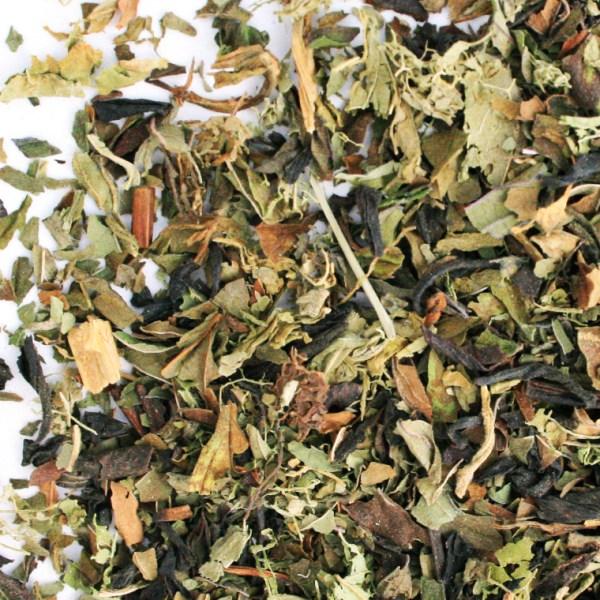 Midnight Mint Loose Leaf Black Tea