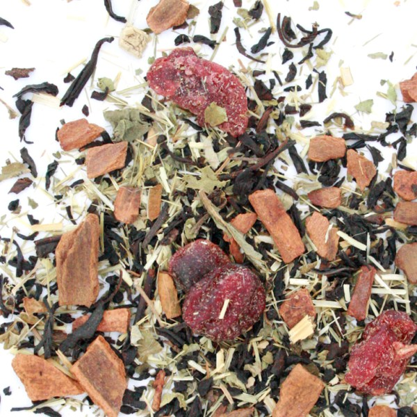 Oatmeal Cookie Loose Leaf Black Tea