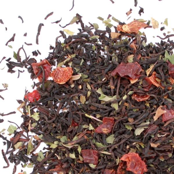 Winter Wellness Loose Leaf Black Tea