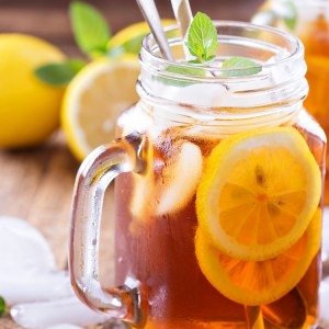 tea phactory iced teas