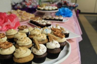 Nbluf Cupcakes